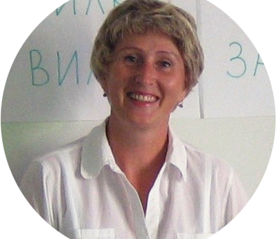 Лариса Загорская