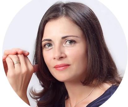 Жанна Железняк