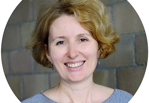 Алла Аминова