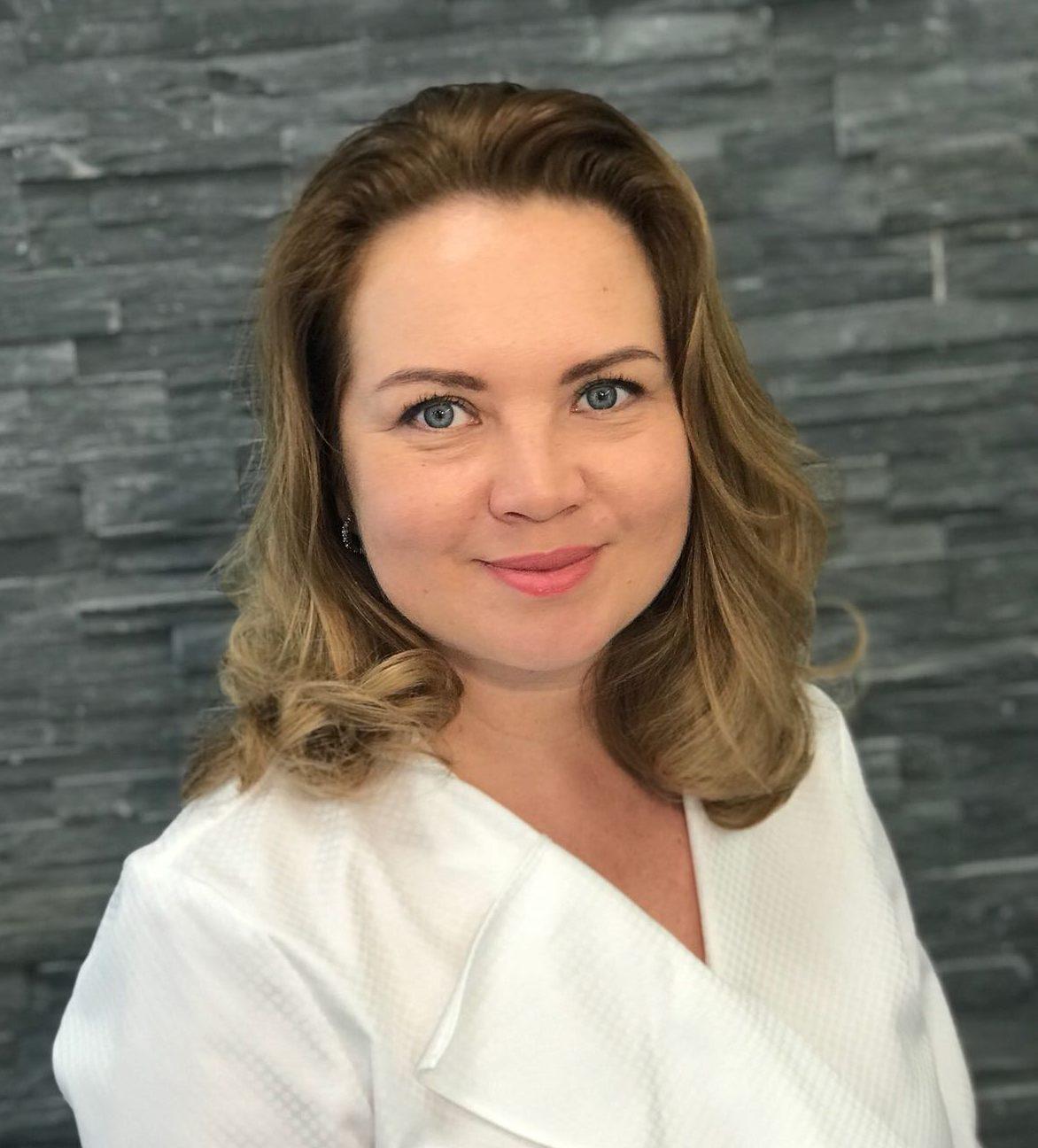 Наталья Бохслер